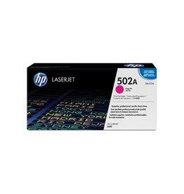 HP HP 502A (Q6473A) toner magenta 4000 pages (original)