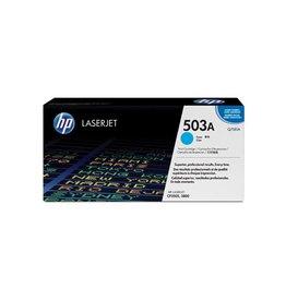 HP HP 503A (Q7581A) toner cyan 6000 pages (original)