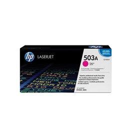 HP HP 503A (Q7583A) toner magenta 6000 pages (original)