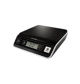 Dymo Dymo postweegschaal M2 weegt tot 2kg gewichtsinterval 1g