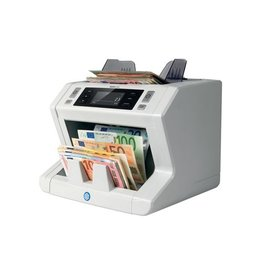 Safescan Safescan biljettelmachine 2665S, 7-voudige valsgelddetectie