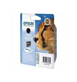 Epson Epson T0711 (C13T07114012) ink black (original)