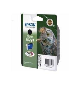 Epson Epson T0791 (C13T07914010) ink black 470 pages (original)