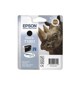 Epson Epson T1001 (C13T10014010) ink black 995 pages (original)