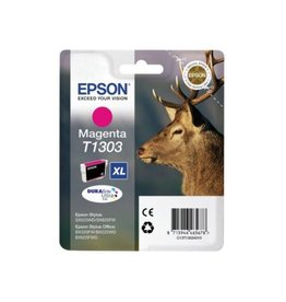 Epson Epson T1303 (C13T13034010) ink magenta 600 pages (original)