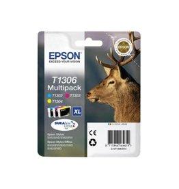 Epson Epson T1306 (C13T13064010) multipack 600/1005p (original)