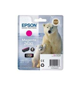 Epson Epson T26XL (C13T26334012) ink magenta 700 pages (original)