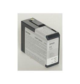 Epson Epson T5807 (C13T580700) ink light black 700ml (original)