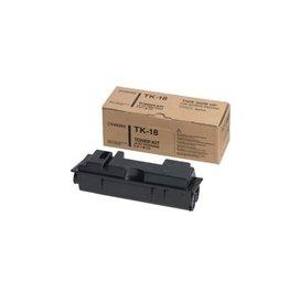 Kyocera Kyocera TK-18 (1T02FMEU0) toner black 7200 pages (original)
