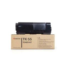 Kyocera Kyocera TK-55 (370QC0KX) toner black 15000 pages (original)