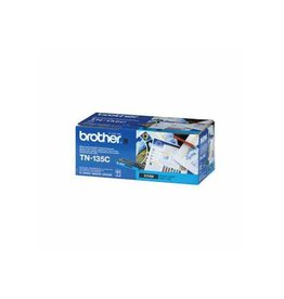 Brother Brother TN-135C toner cyan 4000 pages (original)