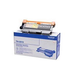 Brother Brother TN-2010 toner black 1000 pages (original)