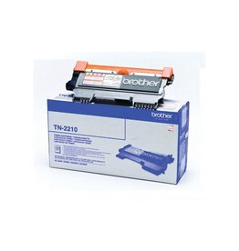 Brother Brother TN-2210 toner black 1200 pages (original)