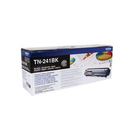 Brother Brother TN-241BK toner black 2500 pages (original)