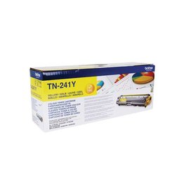 Brother Brother TN-241Y toner yellow 1400 pages (original)