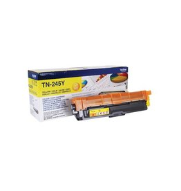 Brother Brother TN-245Y toner yellow 2200 pages (original)