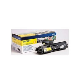 Brother Brother TN-326Y toner yellow 3500 pages (original)