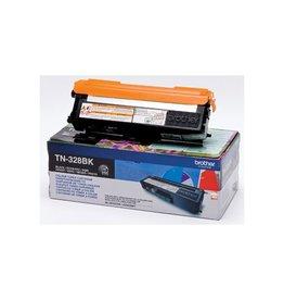 Brother Brother TN-328BK toner black 6000 pages (original)