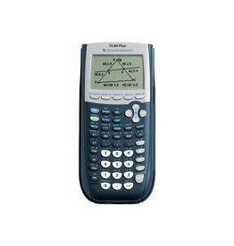 Texas Texas grafische rekenmachine TI-84 Plus,teacher pack met10st