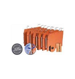 Elba L'Oblique hangmappen voor kasten TUB 350x250mm [25st]