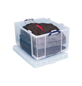 Really Useful Box Really Useful Box 145 liter, transparant [2st]