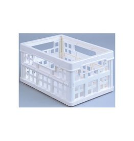 Really Useful Box Really Useful Box plooibox 1,7 liter, wit