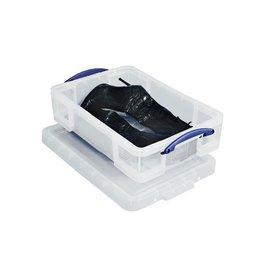 Really Useful Box Really Useful Box 24,5 liter, transparant