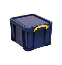 Really Useful Box Really Useful Box 35 liter, donkerblauw [6st]