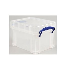 Really Useful Box Really Useful Box 3 liter, transparant