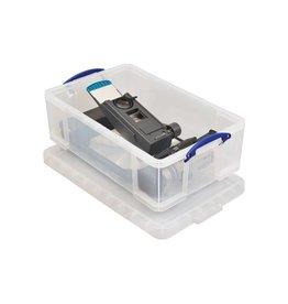 Really Useful Box Really Useful Box 50 liter, transparant [5st]