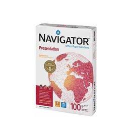 Navigator Navigator Presentation presentatiepapier A4, 100 g, 500 vel