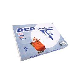 Clairefontaine Papier Clairefontaine DCP presentatiepapier A3, 100 g, 500 vel