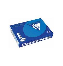 Clairefontaine Papier Clairefontaine Trophée Intens A4 cariben, 120 g, 250 vel