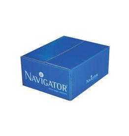 Navigator Navigator Enveloppen 110x220mm met venster rechts 45x100mm