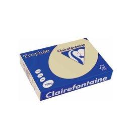 Clairefontaine Papier Clairefontaine Trophée Pastel A4, 160 g, 250 vel, gems