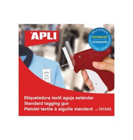 Apli Apli textielpistool voor standaard stoffen