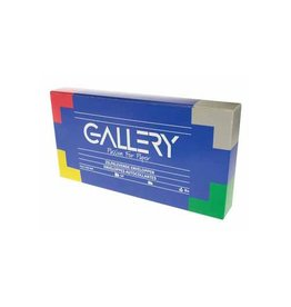 Gallery Gallery enveloppen 114 x229 mm, stripsluiting, doos van 50st