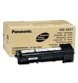 Panasonic Panasonic UG-3221 toner black 6000 pages (original)