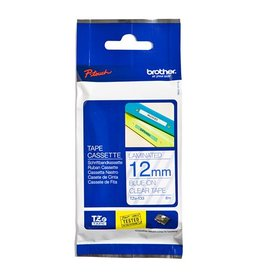 Brother Lettertape BROTHER p-touch tze133 12mm t