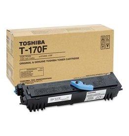 Toshiba Toshiba T-170F (6A000000939) toner black 6000p (original)