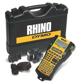 Dymo Labelprinter Dymo rhino pro 5200 abc in
