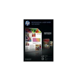 HP Laserpapier HP CG965A A4 Wit Glossy 150gr 150vel