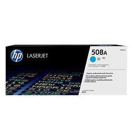 HP HP 508A (CF361A) toner cyan 5000 pages (original)