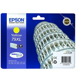 Epson Epson 79XL (C13T79044010) ink yellow 2000 pages (original)