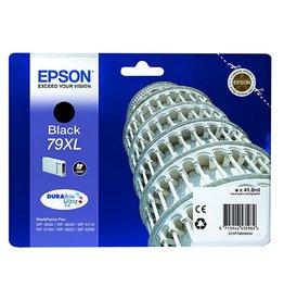 Epson Epson 79XL (C13T79014010) ink black 2600 pages (original)