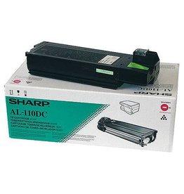 Sharp Sharp AL-110DC toner black 4000 pages (original)