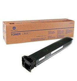 Minolta Minolta TN-613K (A0TM150) toner black 45000 pages (original)