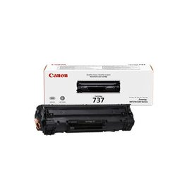 Canon Canon 737 (9435B002) toner black 2400 pages (original)