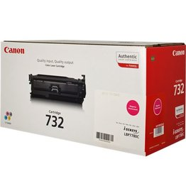 Canon Canon 732 (6261B002) toner magenta 6400 pages (original)
