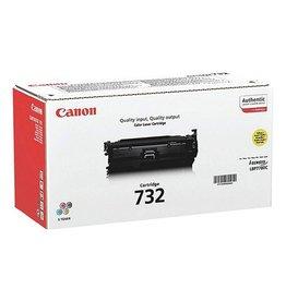 Canon Canon 732 (6260B002) toner yellow 6400 pages (original)